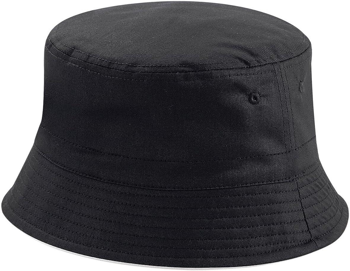 Beechfield Unisex Reversible Bucket Hat