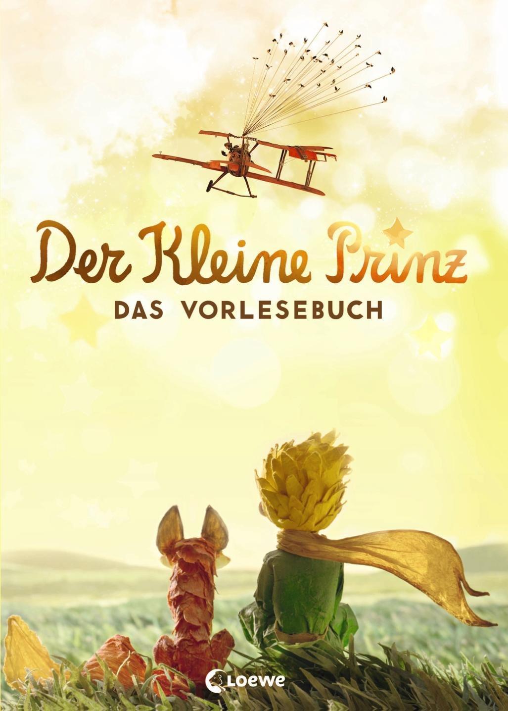 Der Kleine Prinz Stream Deutsch