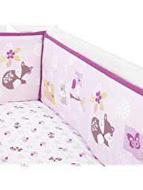 Amazon Com Bumpers Crib Bedding Baby Products