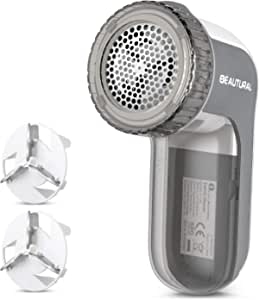 2. Beautural Fabric Shaver and Lint Remover