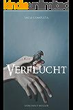 """Saga Verflucht Completa: incluindo os contos """"Eternizados"""" e """"Estilhaçados"""""""
