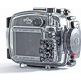 FANTASEA FRX100 IV Unterwassergehäuse Sony DSC-RX100 IV