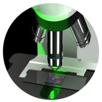 Precaution while using Microscope