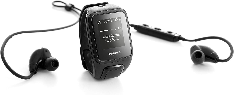 Tom-Tom Spark 3 cardio Music smartwatch