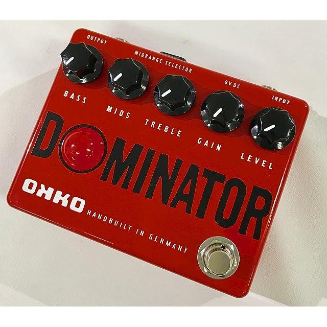 リンク:DOMINATOR