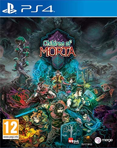 Children of Morta - PlayStation 4 [Importación francesa]: Amazon ...