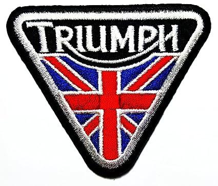Amazoncom Triumph Motorcycles Racing Vintage Racer Classic Biker