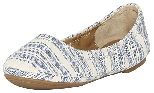 Lucky Brand Donna Emmie Ballet Flat   Flat  Flats 1bc03c