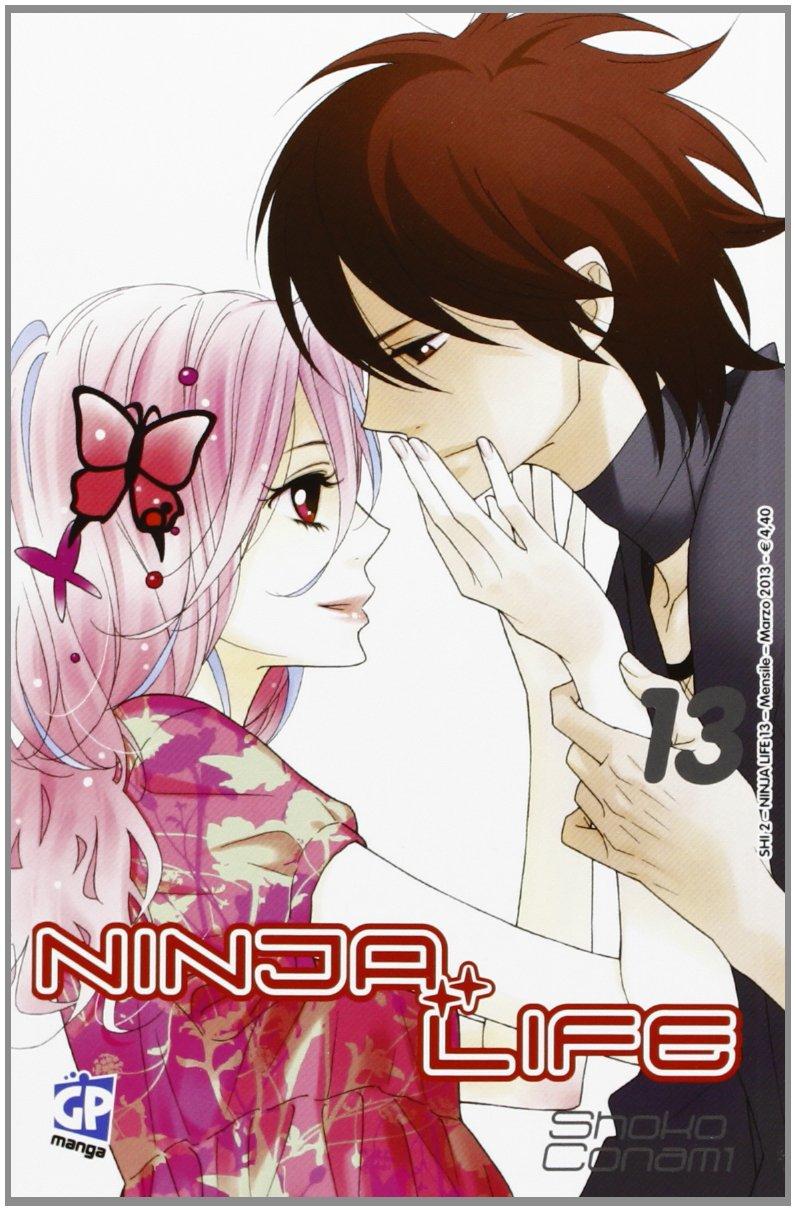 Ninja Life: 13: Amazon.es: Shoko Conami: Libros en idiomas ...