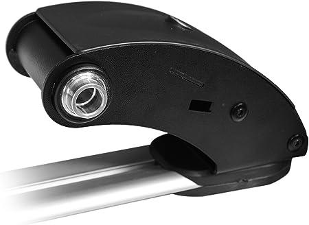 Menabo 000086900000 Pro Tour 15mm Thru Axle Auto