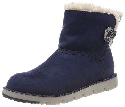 oliver Slouch Zapatos Amazon es 21 Mujer Y S Botas Para 26412 TwA4aq4