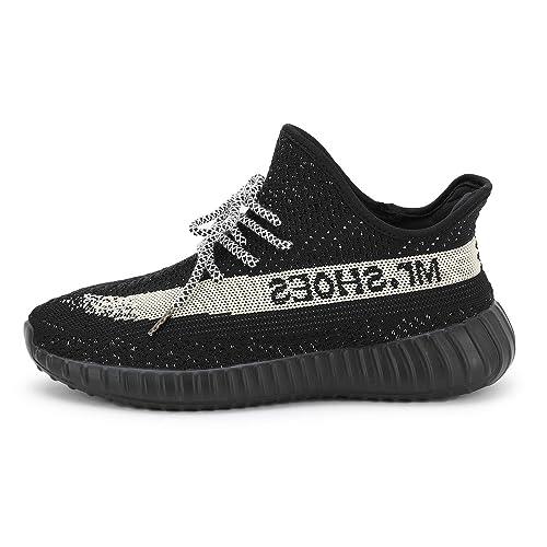 b9e30ac8af1dc Mr.shoes 1838-1-YZY Boost 350 V2 Black Rice White (7)  Buy Online at ...