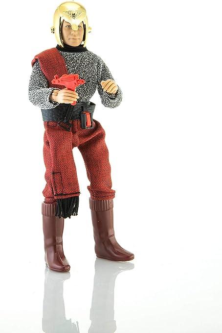 Mego 8 inch  Action Figure  Star Trek Romulan Commander
