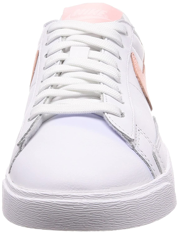 Nike Nike Nike Damen W Blazer Low Le Basketballschuhe 59584c
