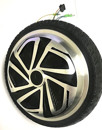 """Replacement Motor 6.5/"""" Wheel for Electric Scooter"""
