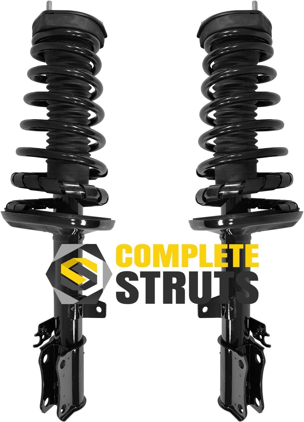 Rear Left Quick Complete Strut /& Spring Assembly for 1992-1996 Toyota Camry
