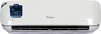 Whirlpool 1.5 Ton Inverter Split AC  Fantasia, White