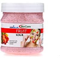 BioCare Fruit Scrub (500 ml)
