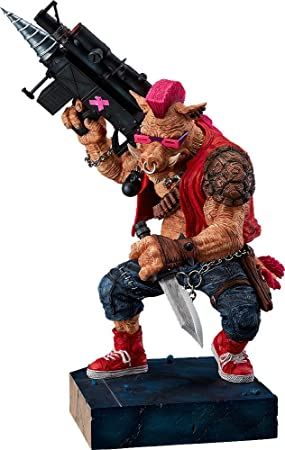 Good Smile Company g44295 Bebop Figura: Amazon.es: Juguetes ...