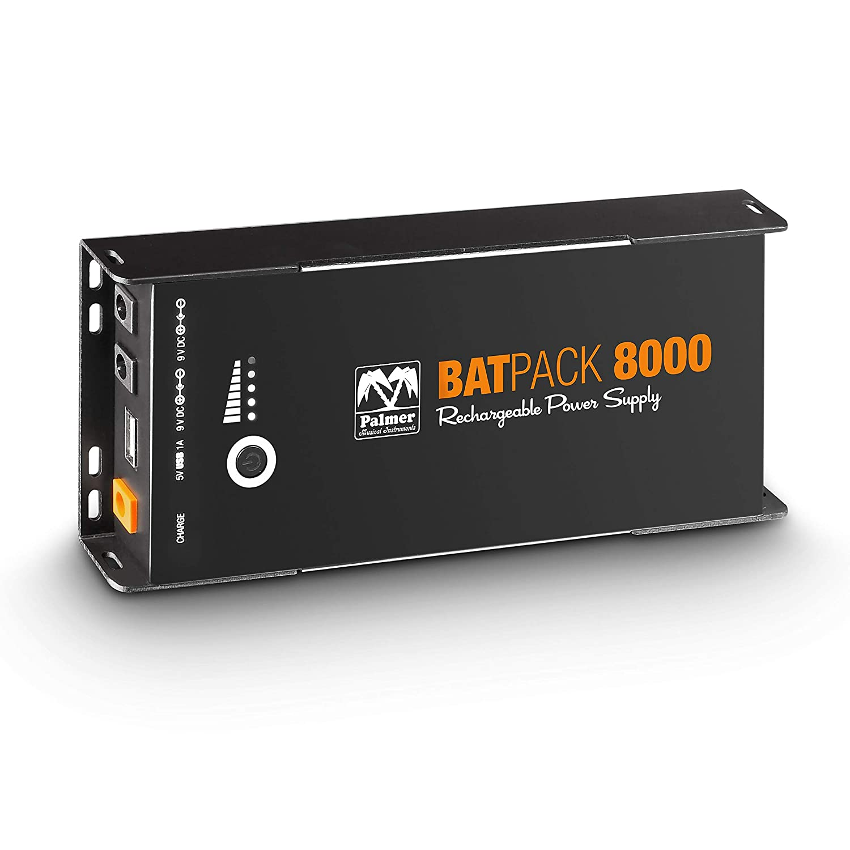 Palmer BATPACK 8000 Fuente de Alimentacion: Amazon.es ...