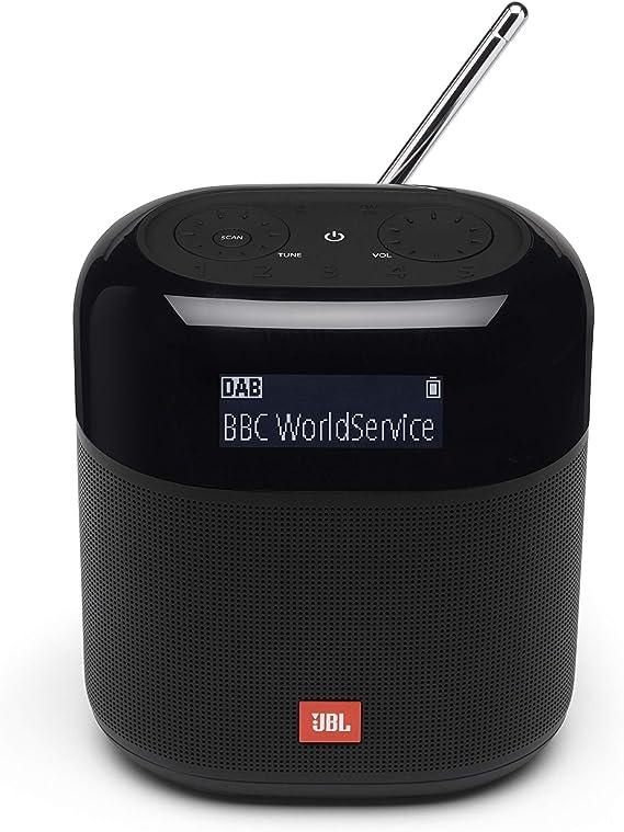 JBL Tuner XL Powerful Portable: Amazon.co.uk: Electronics