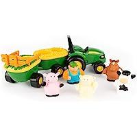 John Deere John Deere-34908 Animal Sounds Hay Ride