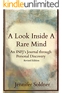 I Can't Feel Jealousy: INFJ as Queen of Cups - Kindle