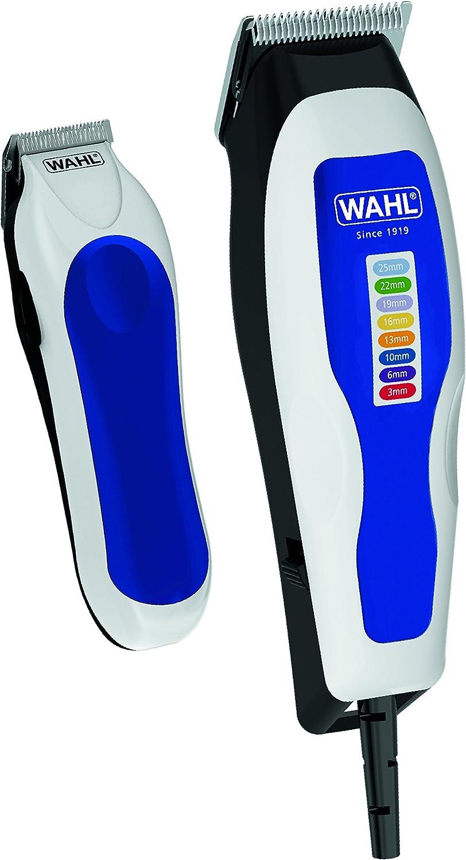 Wahl Color Pro Combo - Kit de cortapelos, batería