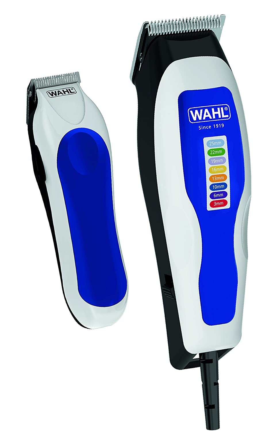 Wahl 1395.0465 Clipper Color Pro Combo Wahl International 1395-0465
