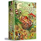 Fungi, PaperGames