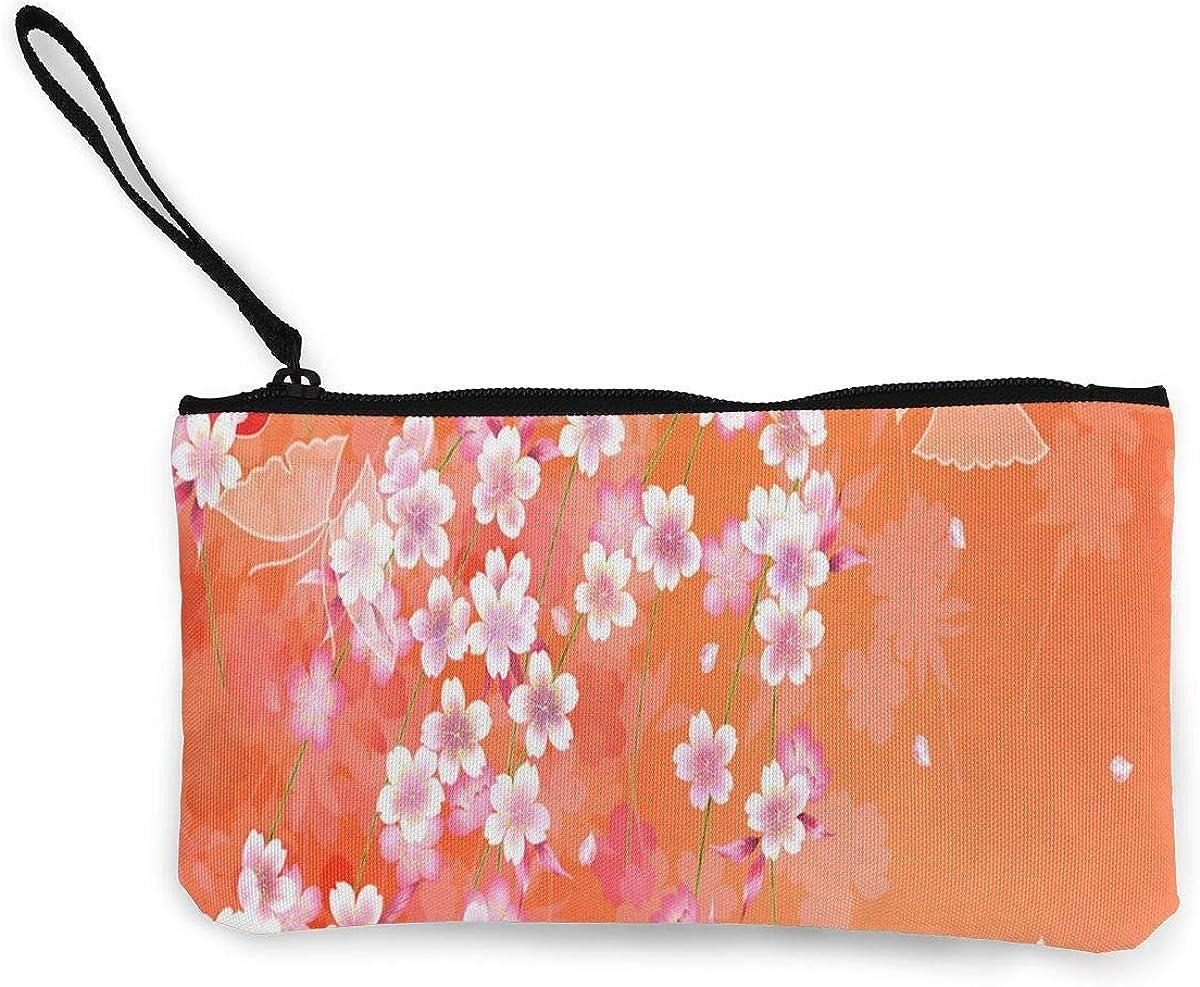 Coin Purse Japanese Kimonos...