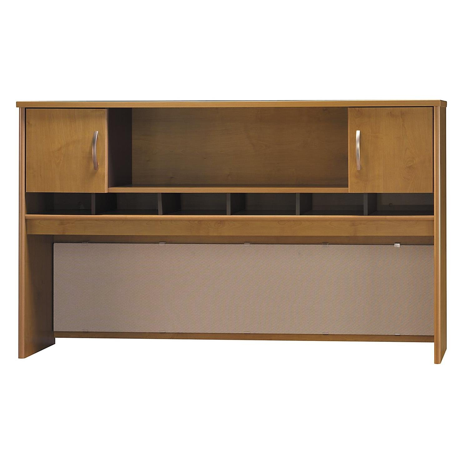 BBF Series C 72W 2 Door Hutch