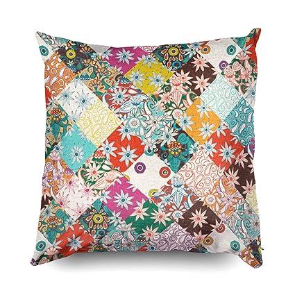 Amazon.com: TOMWISH Hidden Zippered Pillowcase sarilmak ...