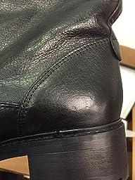 Amazon.com: Love Moschino Women's Moto With Chain Detail Motorcycle