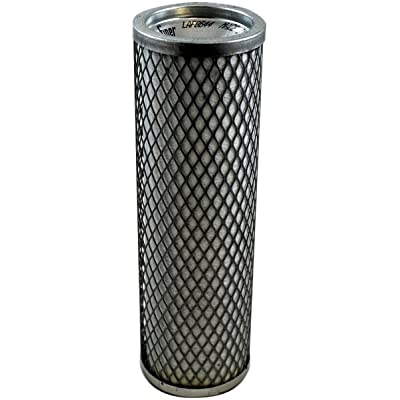 Luber-finer LAF8644 Heavy Duty Air Filter: Automotive