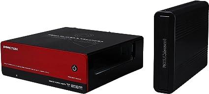 Peekton Peekbox 264 + JigaPeek 35 – Reproductor Grabador ...