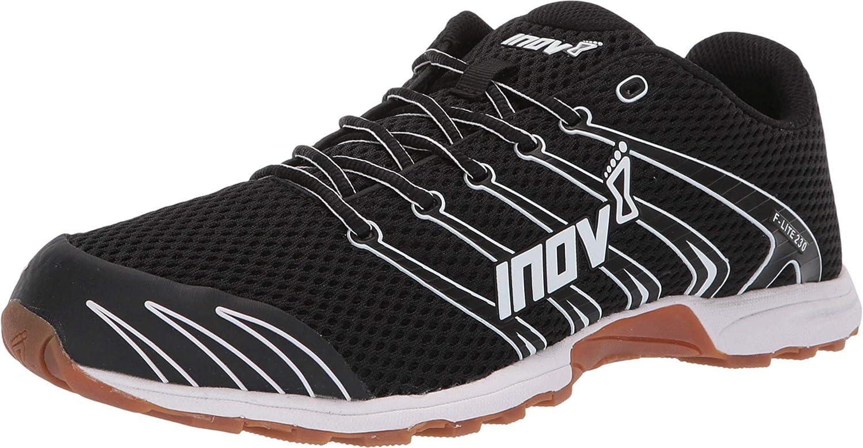 Inov8 F-Lite 230 Zapatillas De Entrenamiento - AW19: Amazon.es: Zapatos y complementos