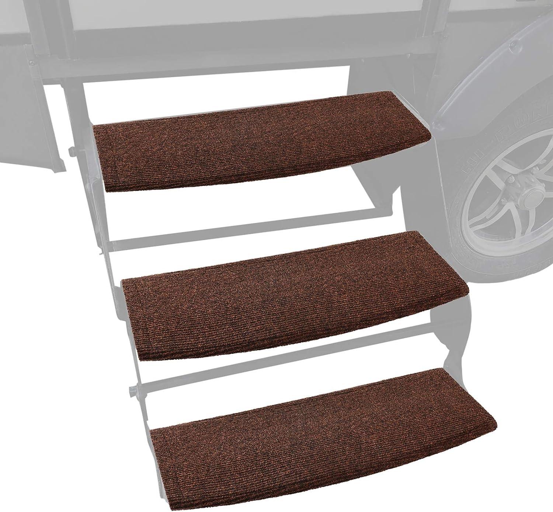 Kohree 3 Packs RV Step Rug