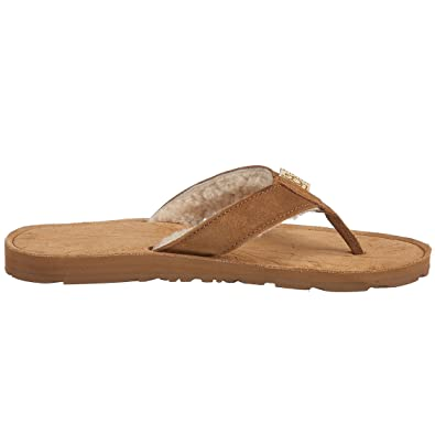 1abebd6bb42 UGG Women's Tasmina Flip Flop: Amazon.ca: Shoes & Handbags