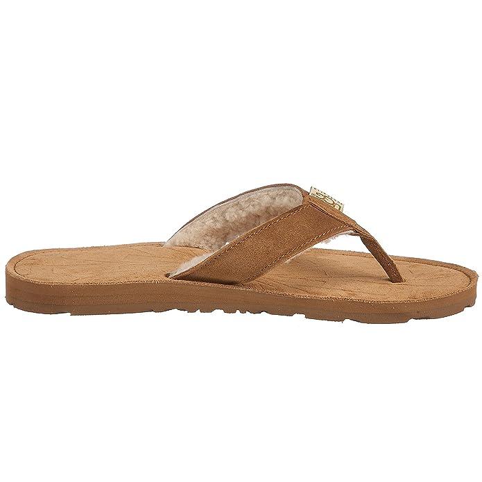 bc1998d560c UGG Women's Tasmina Flip Flop: Amazon.ca: Shoes & Handbags