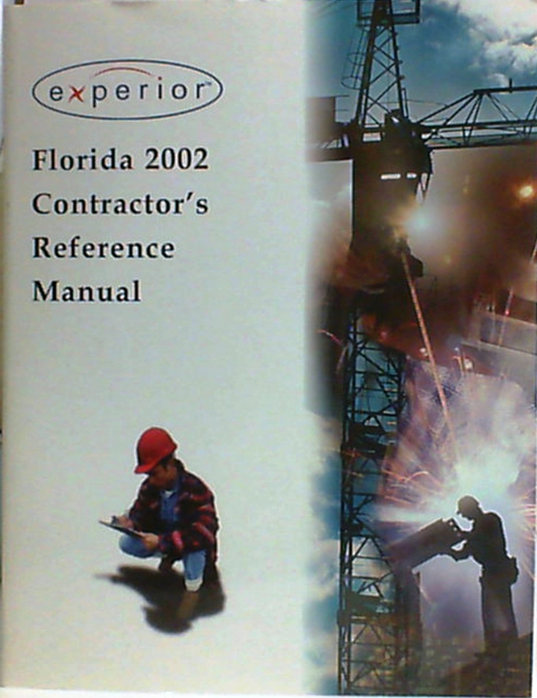 Florida Contractor's Reference Manual 2002 PDF