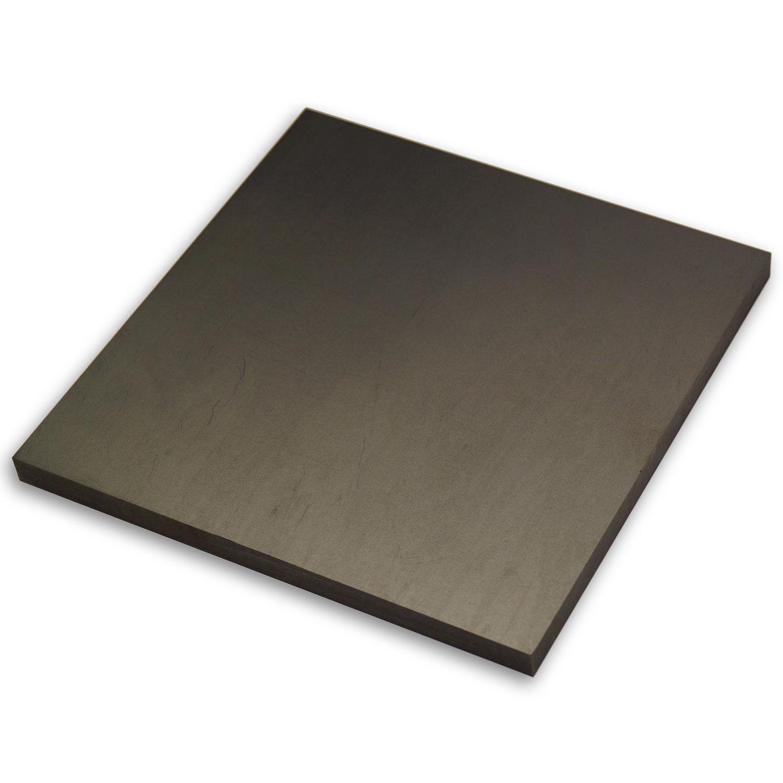 6 inch Graphite Marver Pad