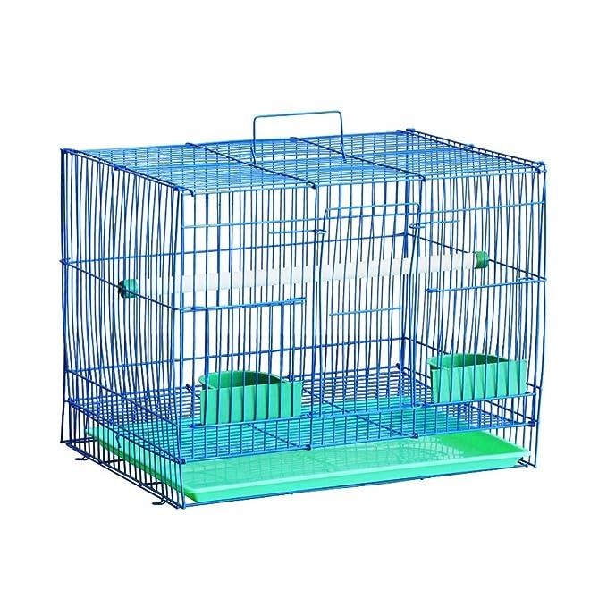 Jaulas para pájaros Paloma Conejo Jaula para Mascotas Jaula de ...