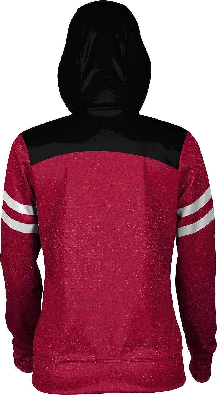 Gameday ProSphere Southern Utah University Girls Zipper Hoodie School Spirit Sweatshirt