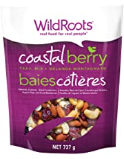Wild Roots Natural Trail Mix 737 Grams