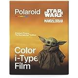 Polaroid i-Type - Película de Color - Star Wars The MandalorianTM Edition (8 Fotos) (6020)