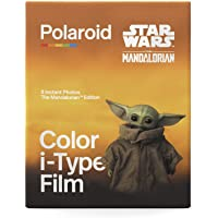 Polaroid Originals i-Type Color Film - Star Wars The Mandalorian™ Edition (8 Photos) (6020)