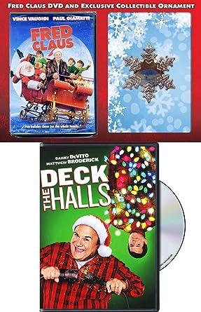 deck the halls full movie hd