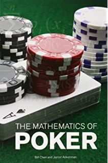Edward thorp the mathematics of gambling pdf mirrage casino