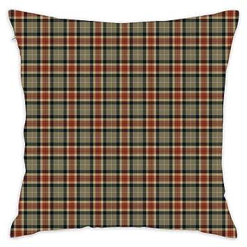 Amazon.com: Podas - Funda de almohada decorativa grande para ...
